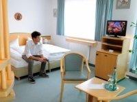 Doppelzimmer Deluxe, Quelle: (c) Hotel Stadt Naumburg