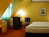 Doppelzimmer Deluxe, Quelle: (c) Hotel Zur Alten Schmiede