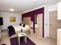 Deluxe Doppelzimmer , Quelle: (c) Brühl's Hotel Trapp