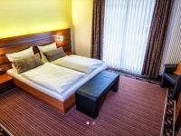 Doppelzimmer Deluxe, Quelle: (c) Ringhotel zum Kreuz