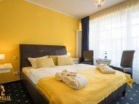 Doppelzimmer Deluxe, Quelle: (c) Aurelia Hotel St. Hubertus