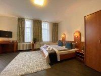 Doppelzimmer Deluxe, Quelle: (c) Regiohotel Quedlinburger Hof