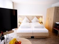 Doppelzimmer Deluxe, Quelle: (c) Kohlers Hotel Engel