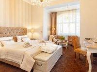 Doppelzimmer Deluxe, Quelle: (c) HOTEL VIER JAHRESZEITEN BINZ