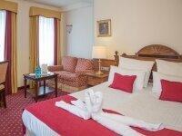 Doppelzimmer Deluxe, Quelle: (c) Landhotel Zum Hessenpark