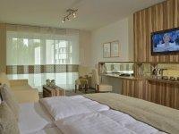 Doppelzimmer Deluxe, Quelle: (c) Parkhotel Oberhausen