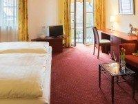 Doppelzimmer Deluxe , Quelle: (c) Hotel Restaurant Felsentor