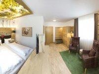 Doppelzimmer Deluxe, Quelle: (c) Waldhotel am Notschreipass
