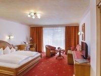 Doppelzimmer Deluxe Leben, Quelle: (c) Anti-Stress-Resort Karwendel