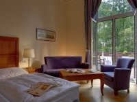 Doppelzimmer Deluxe mit Alsterblick, Quelle: (c) Hotel Alsterblick