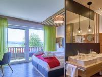Doppelzimmer Design, Quelle: (c) Wellnesshotel Zum Koch
