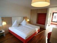 Doppelzimmer Design, Quelle: (c) Hotel Ullrich