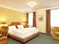 Doppelzimmer Economy, Quelle: (c) Hotel Haus Hammersbach