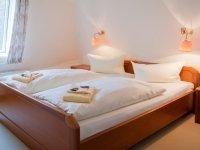 Doppelzimmer Economy, Quelle: (c) Ferien Hotel Bad Malente