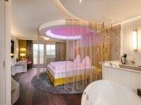 Doppelzimmer Emotion, Quelle: (c) Hotel Winzer Wellness & Kuscheln