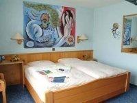 Themenzimmer Kreativ, Quelle: (c) Hotel Haus Schons