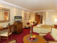 Doppelzimmer Freiraum, Quelle: (c) Hotel Antoniushof