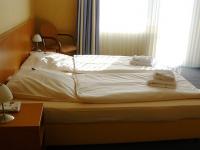 Doppelzimmer Gästehaus (150 m über den Parkplatz), Quelle: (c) LaVital Sport- & Wellness-Hotel GbR