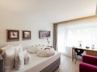 Doppelzimmer Grand Lit, Quelle: (c) Staudacherhof