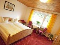 Doppelzimmer groß, Quelle: (c) Alpenhotel Ohlstadt