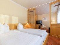 Doppelzimmer Höhenflug, Quelle: (c) Hotel Hochland