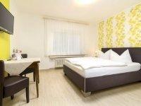 Doppelzimmer Hunau, Quelle: (c) Hotel Hochland