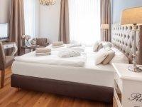 Doppelzimmer Junior Klassik, Quelle: (c) HOTEL VIER JAHRESZEITEN BINZ