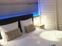 Doppelzimmer Junior Landhaus, Quelle: (c) HOTEL VIER JAHRESZEITEN BINZ