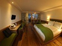 Doppelzimmer Kamille, Quelle: (c) Hotel Jägerhof