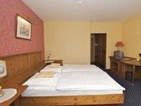 Doppelzimmer Kat. A, Quelle: (c) AKZENT Hotel Seehof Baltrum
