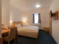 Doppelzimmer 3 Sterne Komfort, Quelle: (c) AKZENT Hotel Schranne