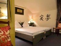 Doppelzimmer Kingsize, Quelle: (c) Hotel-Restaurant ROEMER