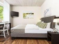 Doppelzimmer Klassik, Quelle: (c) Hotel Hinrichs *** S