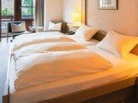 Doppelzimmer Klassik , Quelle: (c) Hotel Restaurant Felsentor