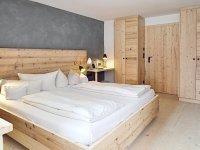 Doppelzimmer Klassik - Bauernhaus, Quelle: (c) Staudacherhof