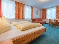 Doppelzimmer Königslehen Typ B, Quelle: (c) Hotel Post Walter