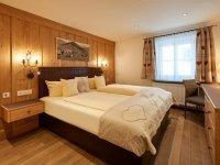 Doppelzimmer Komfort , Quelle: (c) Hotel und Restaurant Adler in Oberstaufen