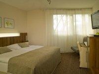 Doppelzimmer Komfort, Quelle: (c) Parkhotel Oberhausen