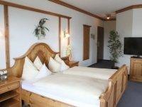 Doppelzimmer Komfort, Quelle: (c) Landhotel Adler