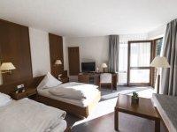 Doppelzimmer Komfort , Quelle: (c) AKZENT Hotel Thiemann