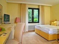 Doppelzimmer – Komfort , Quelle: (c) AKZENT Hotel Höxberg