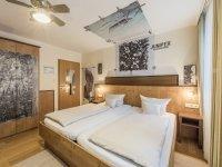 Doppelzimmer Komfort, Quelle: (c) Hotel Brunner