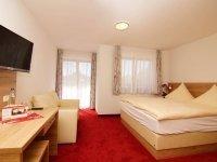 Doppelzimmer Komfort, Quelle: (c) Landhotel und Gasthaus Wiedmann