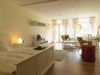 Doppelzimmer Komfort , Quelle: (c) Hotel Valsana am Kurpark