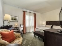 Doppelzimmer (Komfort), Quelle: (c) Soibelmann Hotel Wittenberg