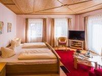 Doppelzimmer Komfort, Quelle: (c) Landhotel & Restaurant Zum Franke
