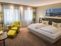 Doppelzimmer Komfort, Quelle: (c) Ringhotel Drees