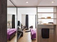 Doppelzimmer Komfort+, Quelle: (c) Hotel K99