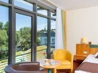 Doppelzimmer Komfort, Quelle: (c) Parkhotel Rügen