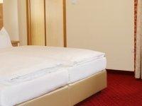 Doppelzimmer Komfort, Quelle: (c) Hotel-Restaurant Liebl